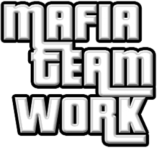 Mafia Team Work – ArmA 3 Mission